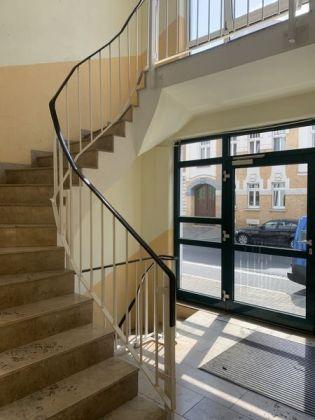 Bild: Treppenaufgang OG