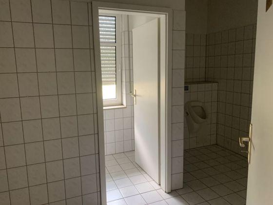 Bild: Herren -WC
