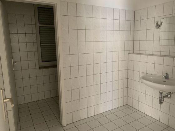 Bild: Damen-WC