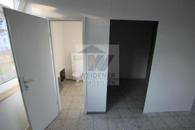 Bild: WC & Abstellraum