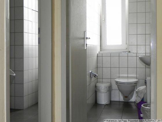 Bild: Toiletten