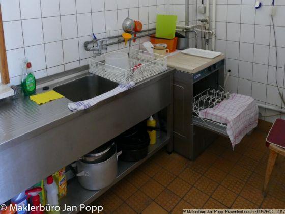 Bild: Waschbereich