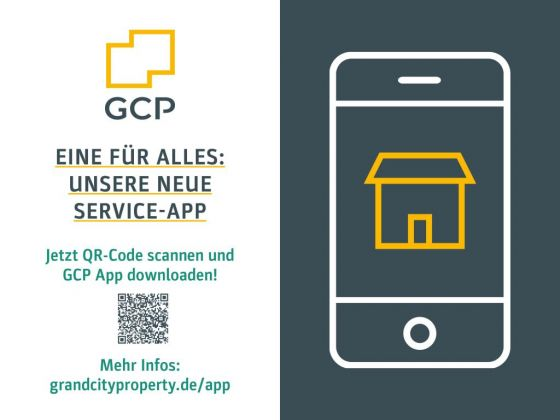 Bild: Service-App