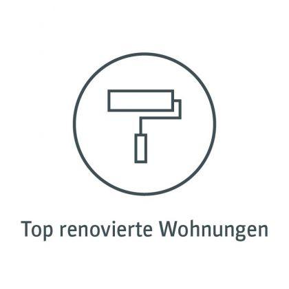 Bild: Top renovierte Wohnungen