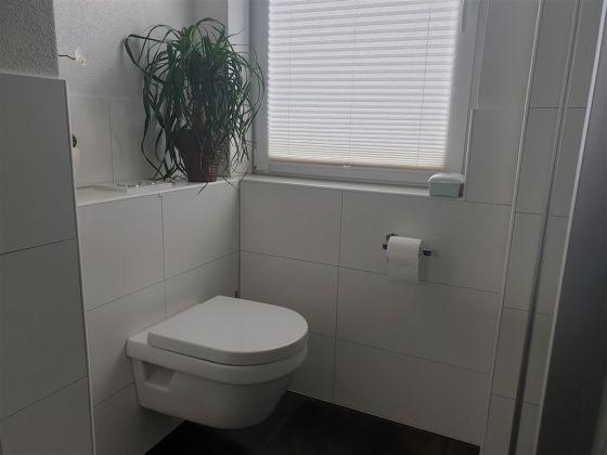 Bild: Beispiel Gäste WC