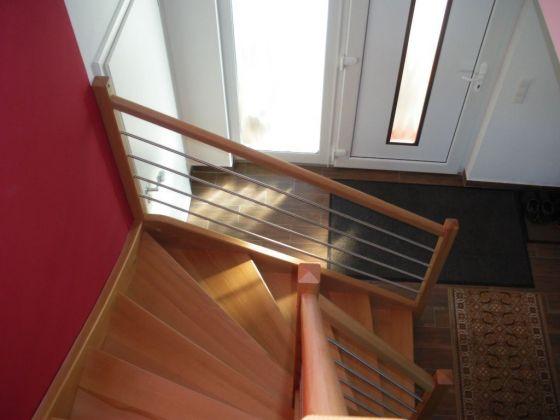 Bild: Vorschlag Treppe