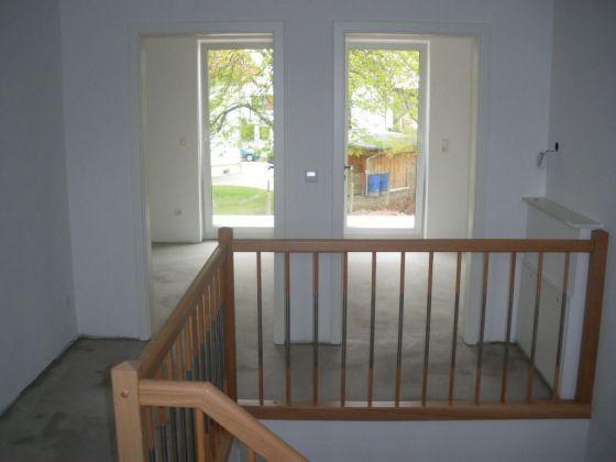 Bild: Vorschlag Treppenaufgang