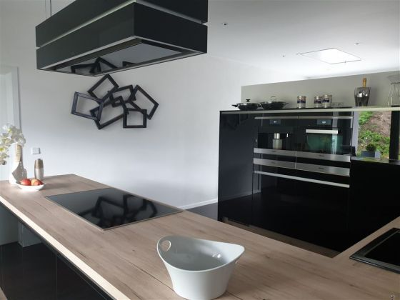 Bild: Beispiel Küche