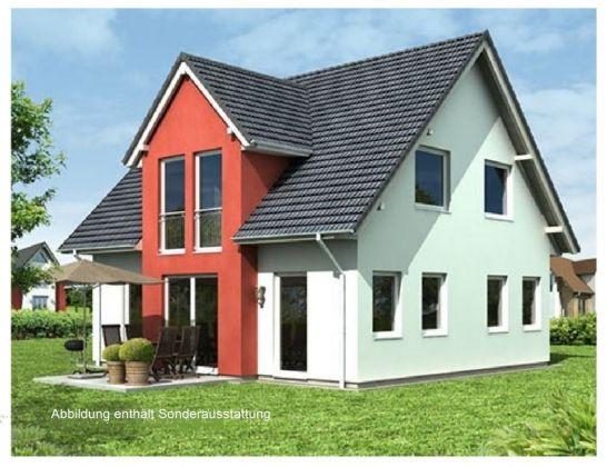 Bild: Einfamilienhaus