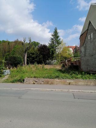 Bild: Ansicht von der Strasse