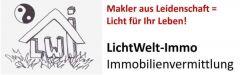 LichtWelt-Immo Immobilienvermittlung