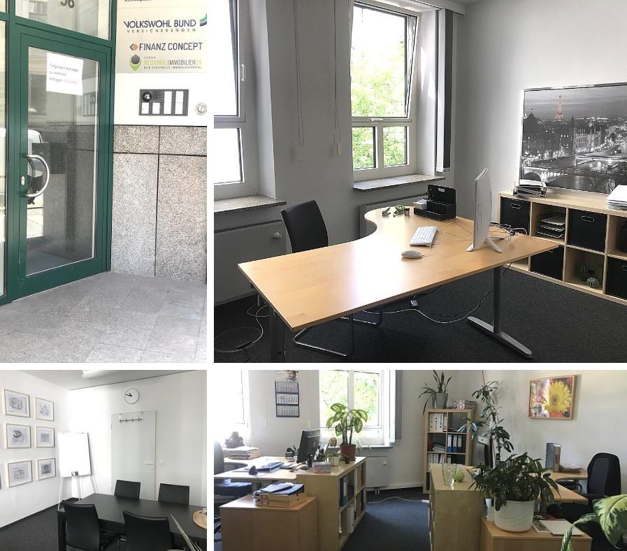 Baufinanzierung in Leipzig