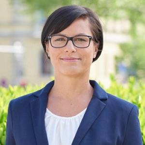 Claudia Hausdorf