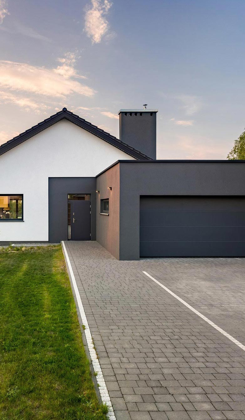 Bild Baufinanzierung in Zwickau & im Zwickauer Land