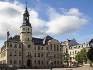 Crimmitschau